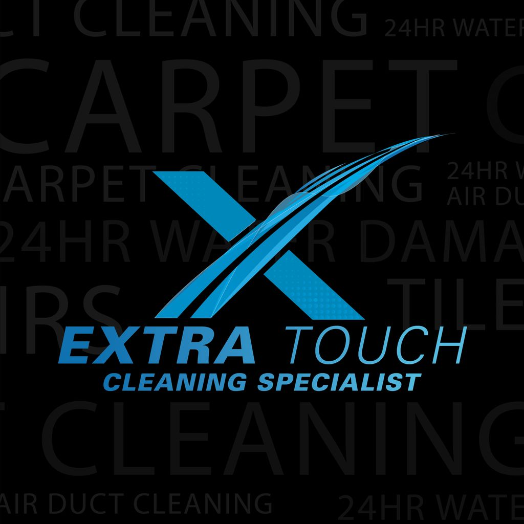 Extra Touch Cleaning