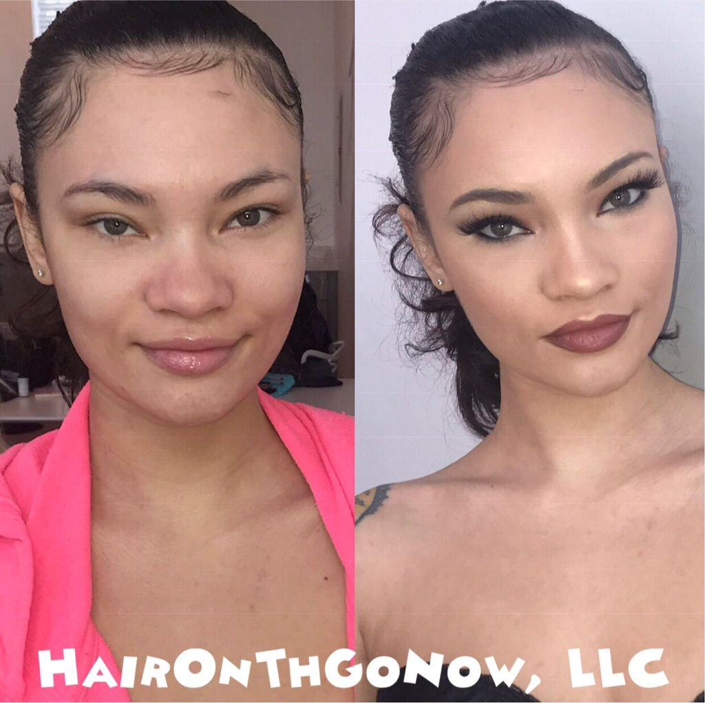HairOnTheGoNow, LLC