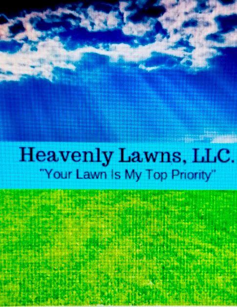 Heavenly Lawns LLC