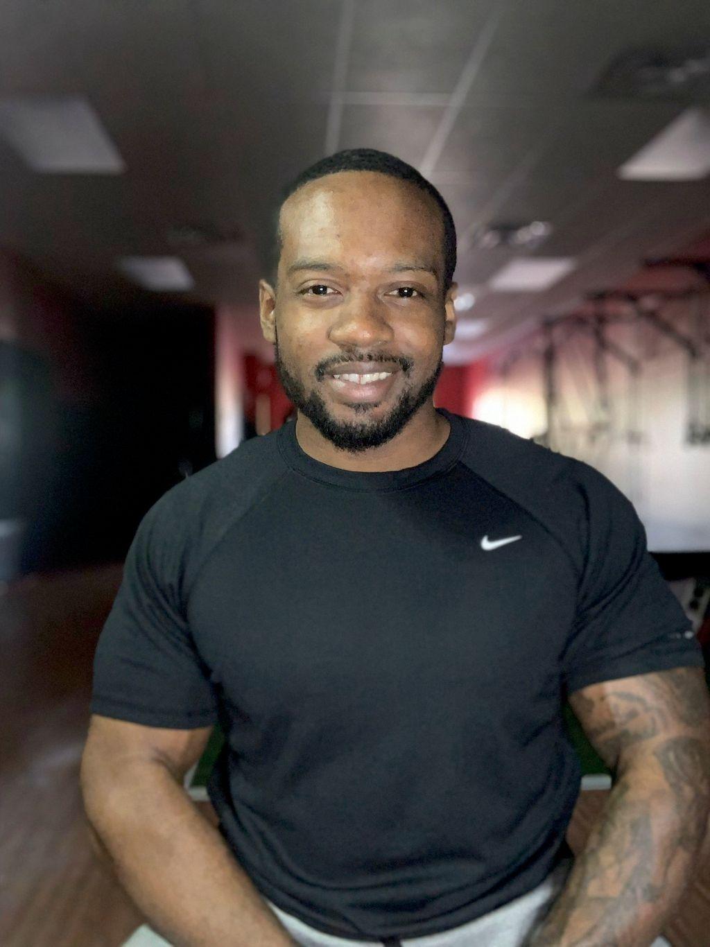 Michael Rean - Master Fitness Consultant