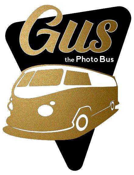 Gus the Photo Bus