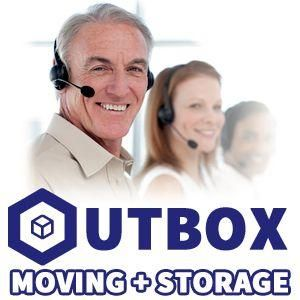 Outbox Moving & Storage