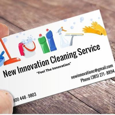 Avatar for New Innovation Cleaning Service Salt Lake City, UT Thumbtack