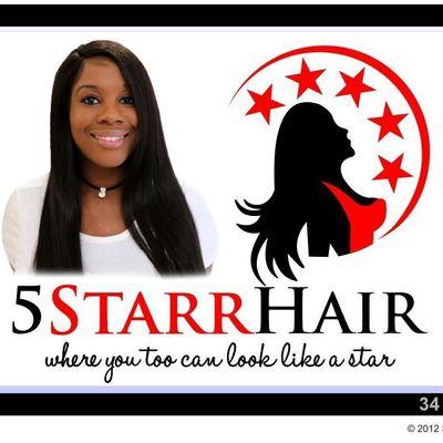 Avatar for 5 Starr Hair Kansas City, MO Thumbtack