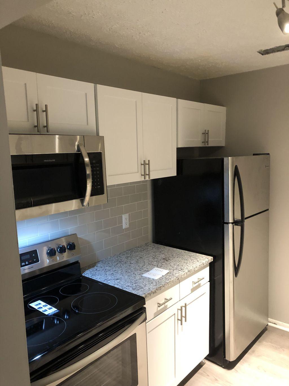 Kitchen,installation