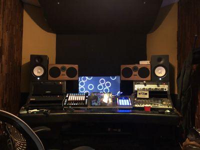 Avatar for Bozak Mix