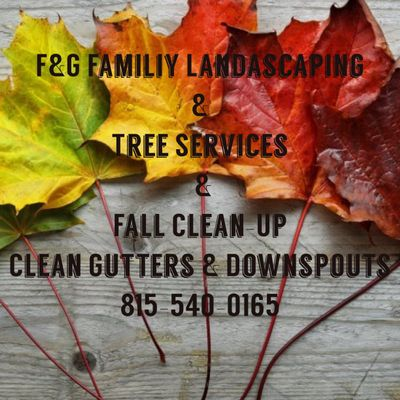 Avatar for F&G Family Landscaping & Tree Services. Rockford, IL Thumbtack