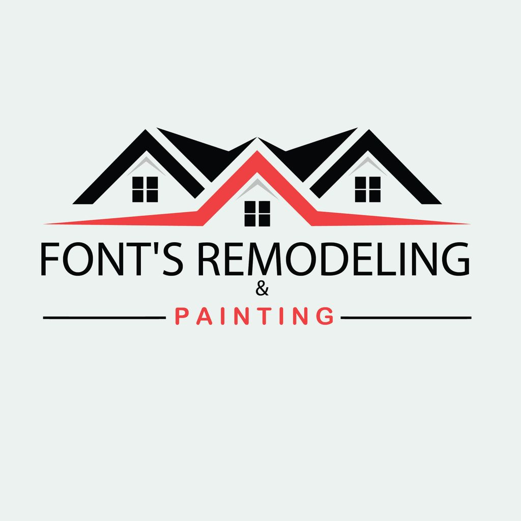 Font's Remodeling and Painting