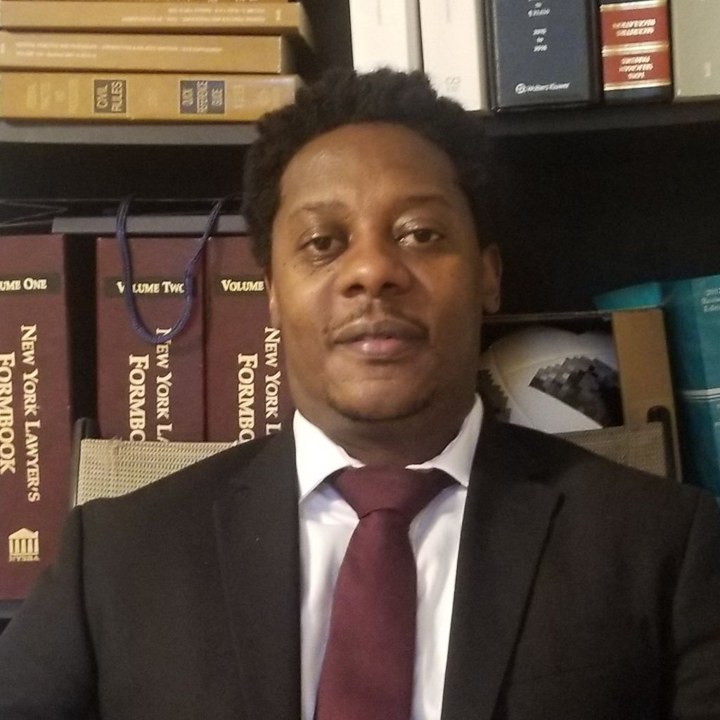 Allan Kaddu Esq.