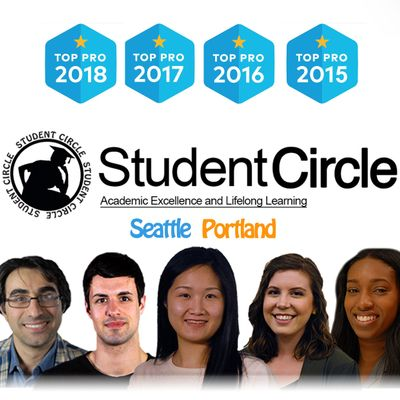 Avatar for StudentCircle Seattle, WA Thumbtack