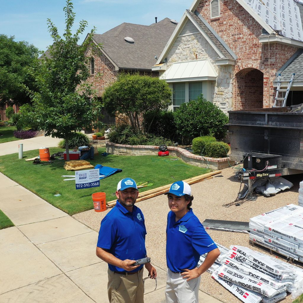 New Elite Roof LLC
