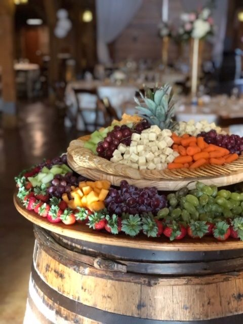 Wedding and Event Catering - Statesville 2019