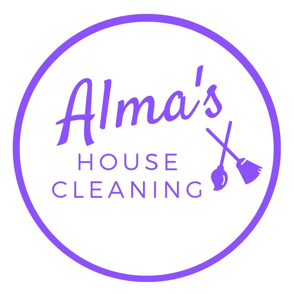 Alma's House Cleaning