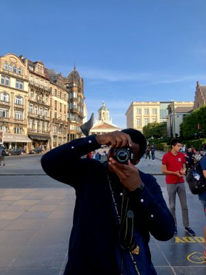 Avatar for I'm Rich Connections Syracuse, NY Thumbtack