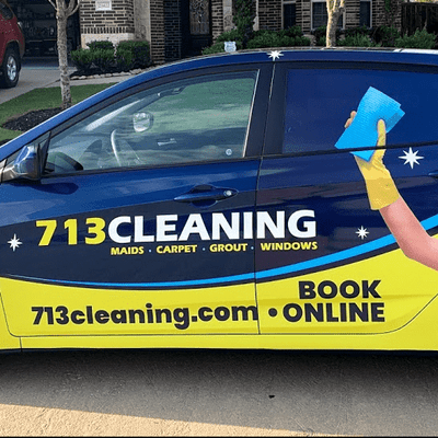 713 Cleaning Katy, TX Thumbtack