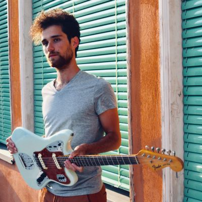 Avatar for MarcoPolo Guitar