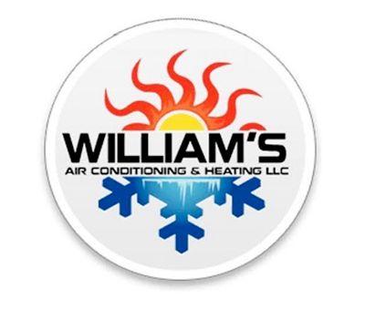 Avatar for William's Air Conditioning & Heating Llc Goodyear, AZ Thumbtack