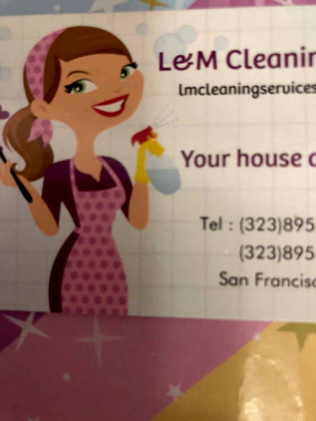 L&M Cleaning Services