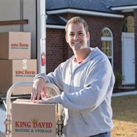 King David Moving & Storage