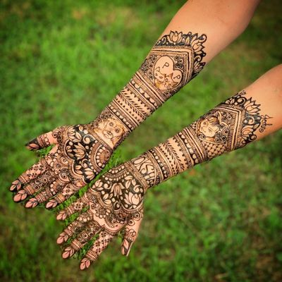 Avatar for Henna by Ash NJ (Ashlesha Parekh) Egg Harbor Township, NJ Thumbtack