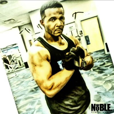 Avatar for NOBLE FITNESS TRAINING, LLC Chesterfield, VA Thumbtack
