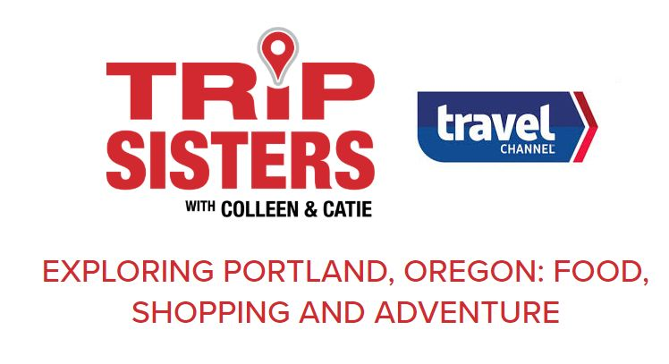 Tripp Sisters - Travel Channel - Episode 53