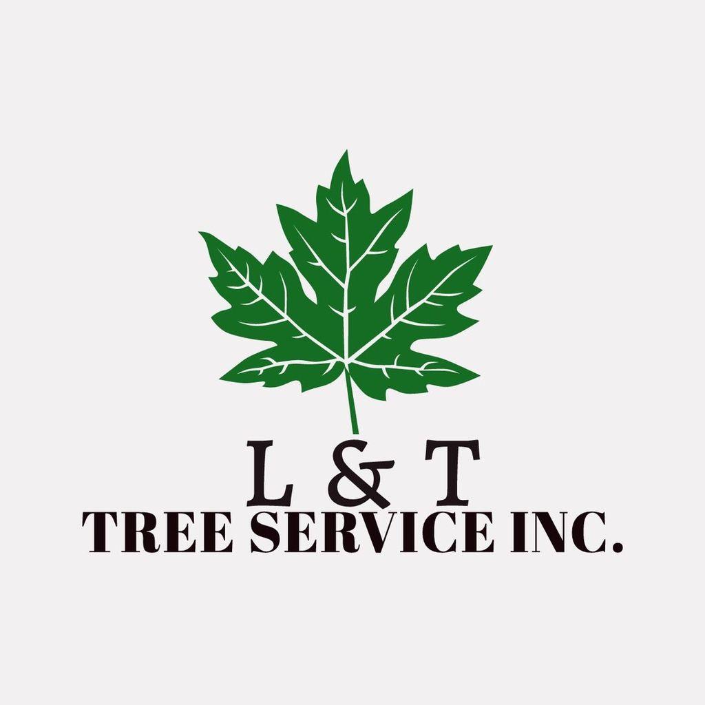 L&T TREE SERVICES INC