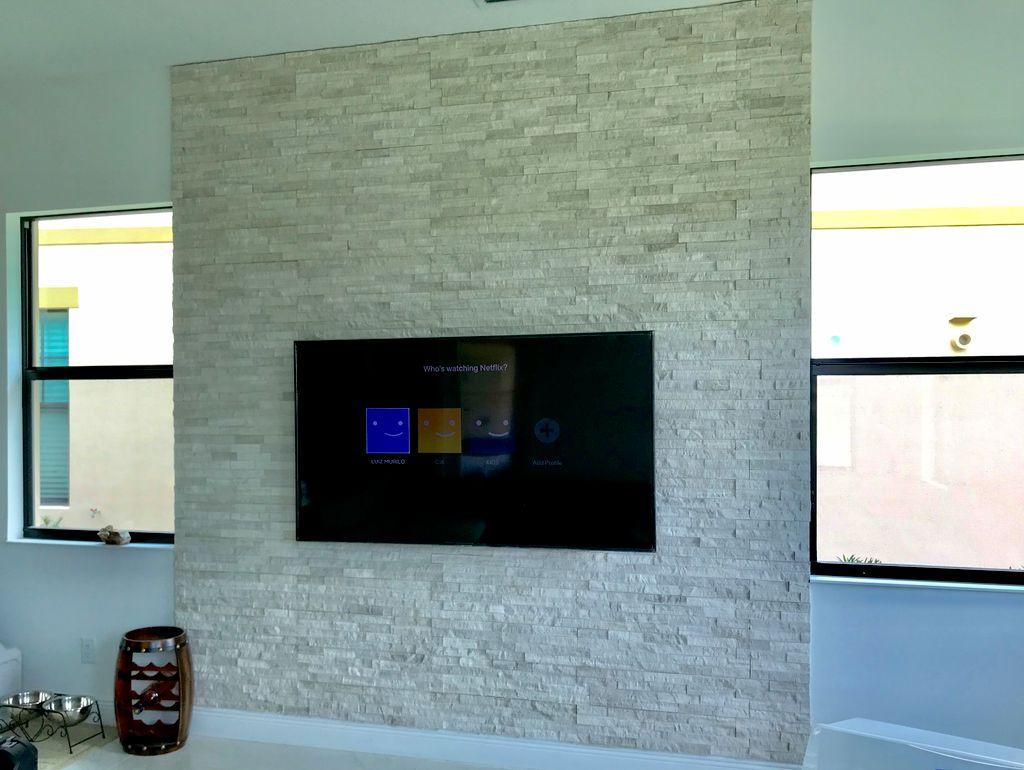 TV Mounting - Selecto