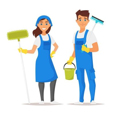 Avatar for Clean up Gurus Virginia Beach, VA Thumbtack