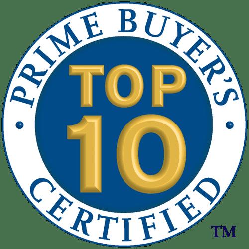 Rated top 10 contractor in MD & DE