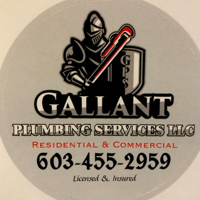 Avatar for Gallant Plumbing Services Franklin, NH Thumbtack