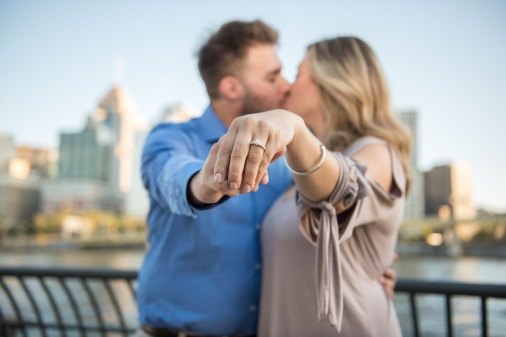Engagement Photography - Pittsburgh 2019