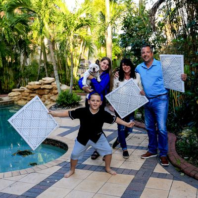 Avatar for Air We Go Air Conditioning West Palm Beach, FL Thumbtack