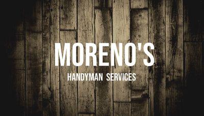 Avatar for Moreno's handyman service Corona, CA Thumbtack