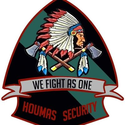 Avatar for Houmas Security
