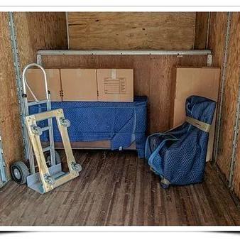 Avatar for Across Moving & Packing Jacksonville, FL Thumbtack