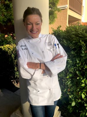 Avatar for Chef Kelly Cooks Manhattan Beach, CA Thumbtack
