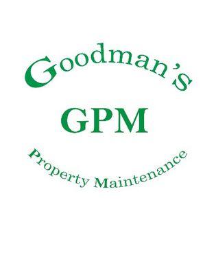 Avatar for Goodman's property maintenance Milford, DE Thumbtack