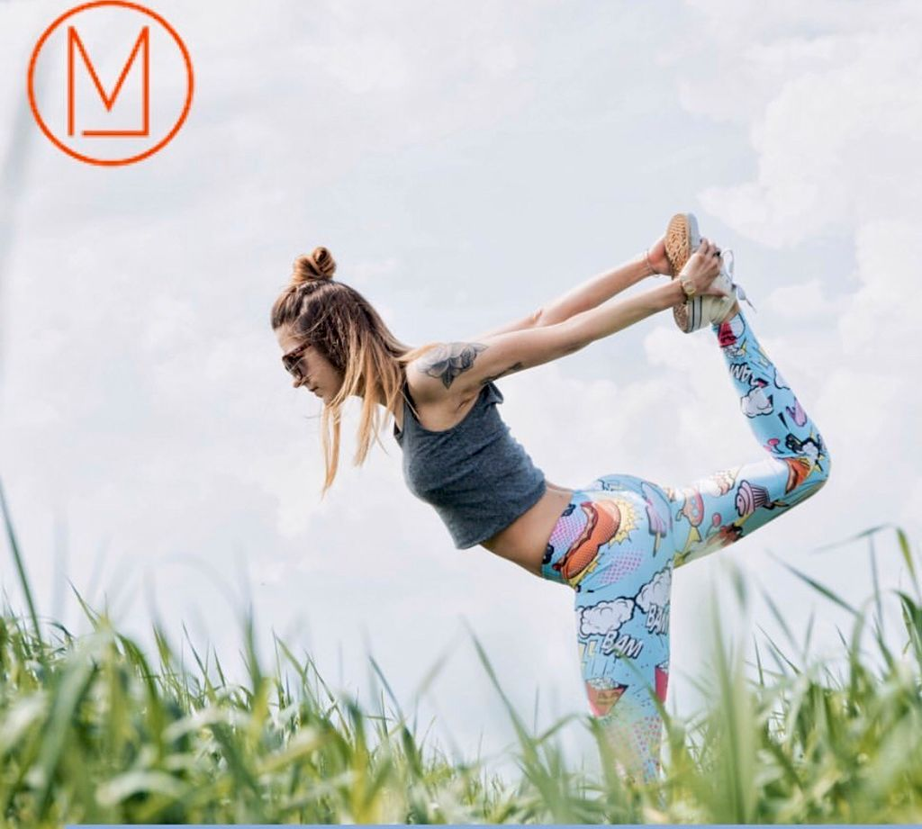 Group & Private classes with Dr.Om Yoga