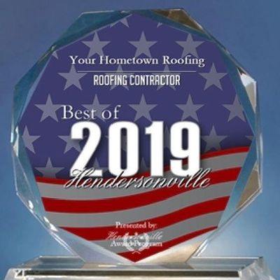 Avatar for Hometown Roofing & Restoration Hendersonville, TN Thumbtack