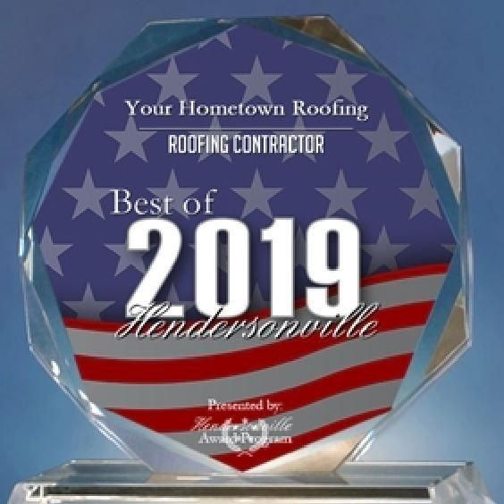 Hometown Roofing & Restoration