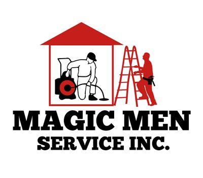 Avatar for Magic Men Services Inc Chicago, IL Thumbtack