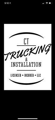 Avatar for CT Trucking & Installation Smithtown, NY Thumbtack