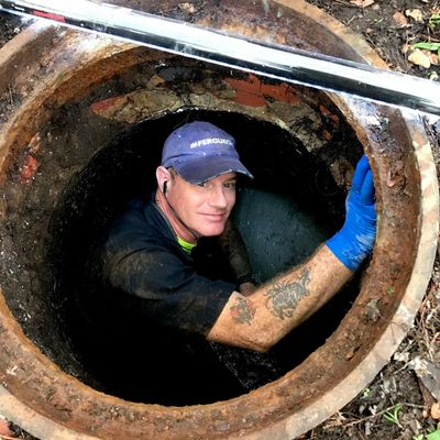Avatar for Robs Sewer and Drain Inc.
