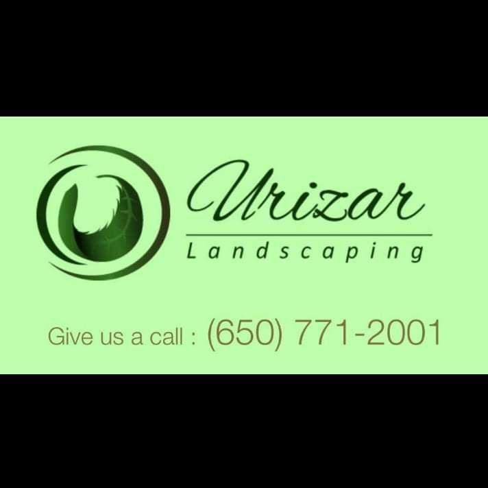 Urizar landscaping