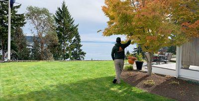 Avatar for Nature Breeze Landscaping Seattle, WA Thumbtack