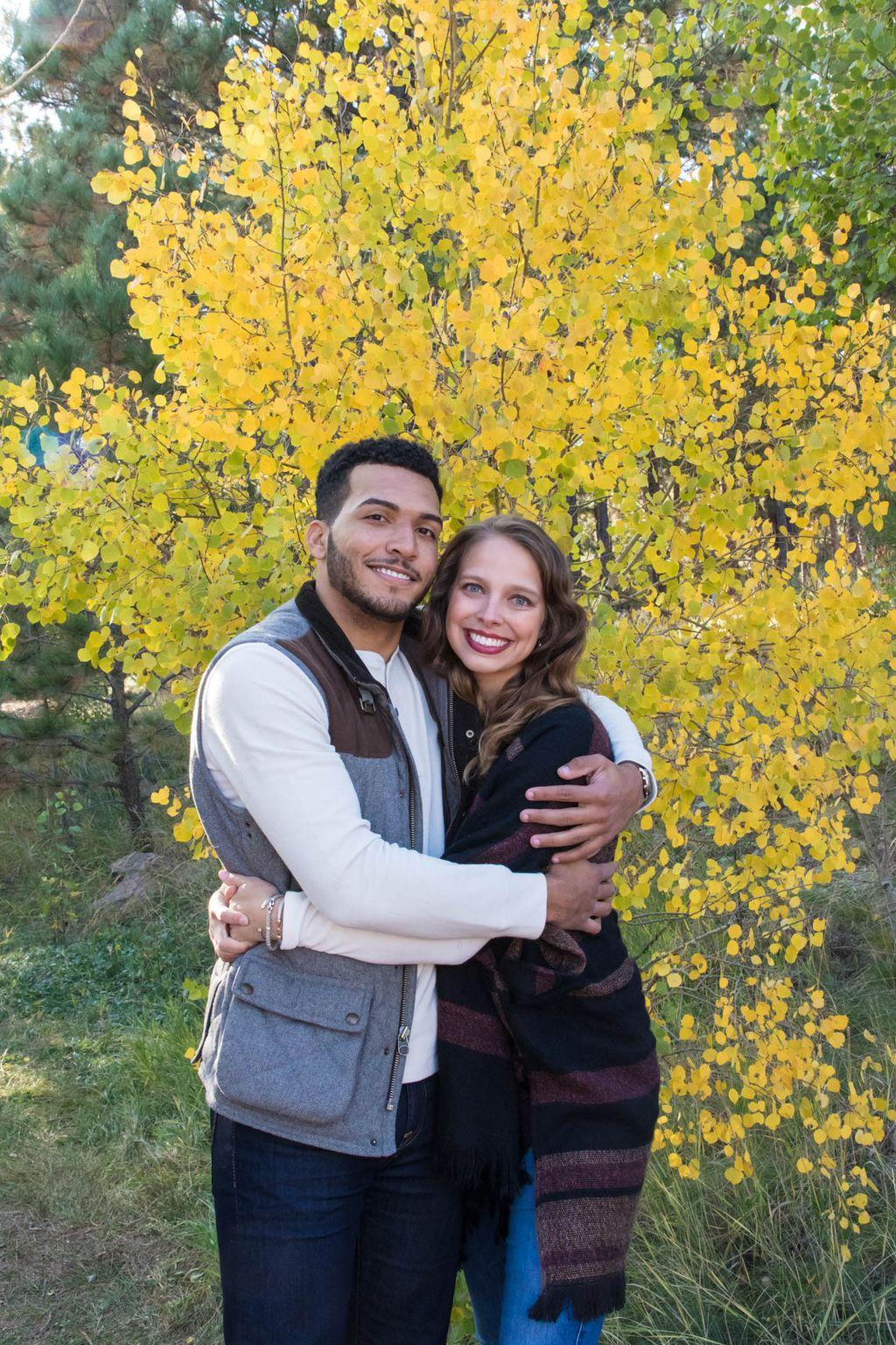 Portrait Photography - Colorado Springs 2019