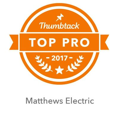 Avatar for Mathews' Electric