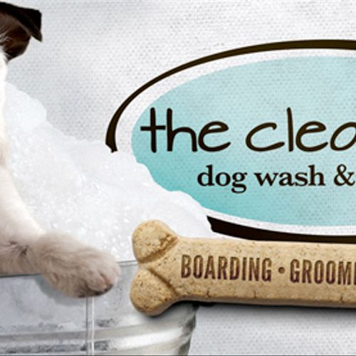 The Clean Dog, Inc.