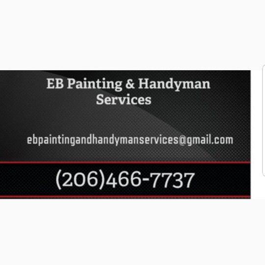 EB PAINTING AND HANDYMAN SERVICES